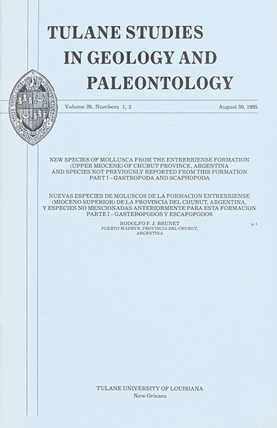 View Vol. 28 No. 1-2 (1995)