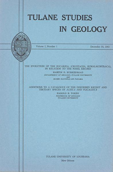 View Vol. 2 No. 1 (1963)