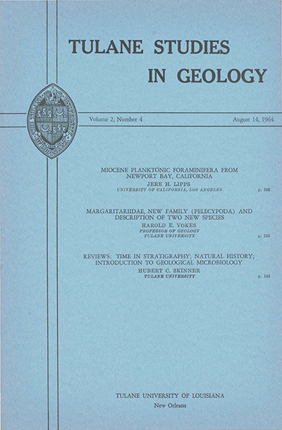 View Vol. 2 No. 4 (1964)