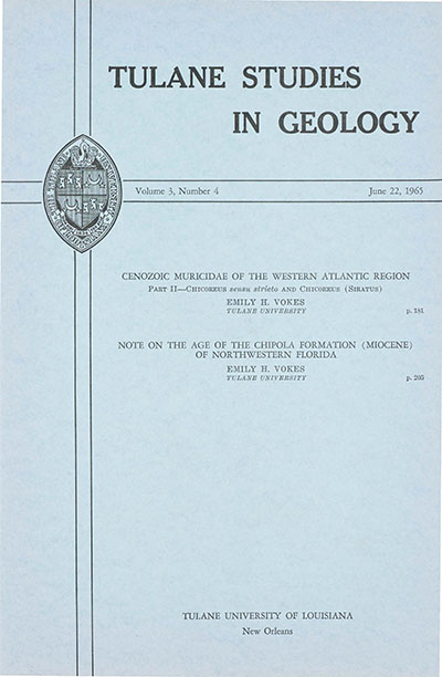View Vol. 3 No. 4 (1965)