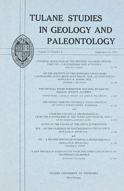 View Vol. 12 No. 3 (1976)
