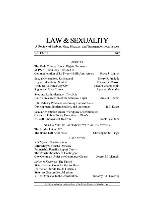 View Vol. 11 (2002)