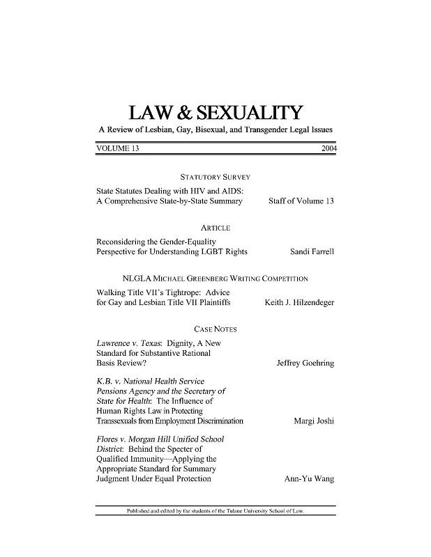 View Vol. 13 (2004)
