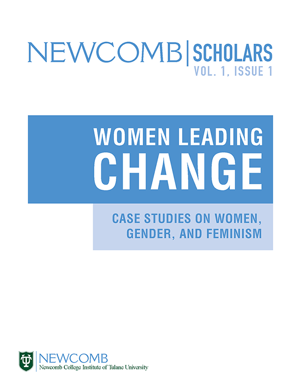 Women Leading Change: Case Studies on Women, Gender, and Feminism